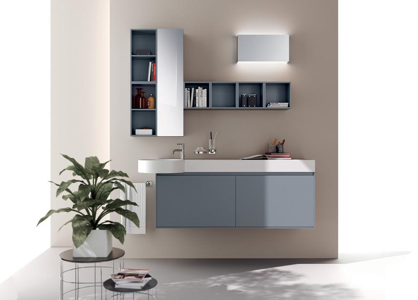 Rivo Bathroom