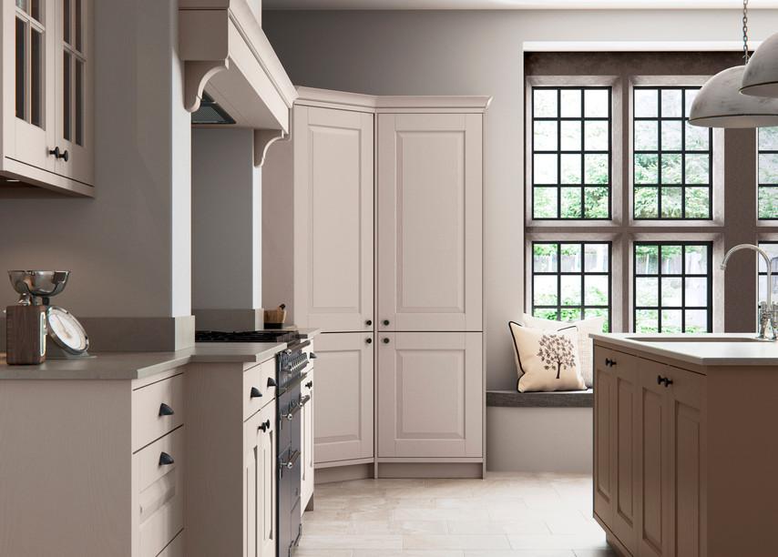 Carnegie Kitchen | Masterclass | Farleys