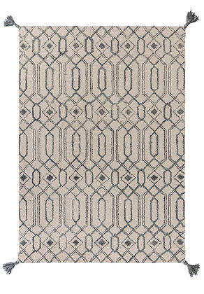 Flair Rugs Traditional Nappe Rug