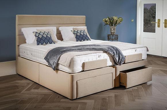 Sherborne Devonshire Adjustable Bed