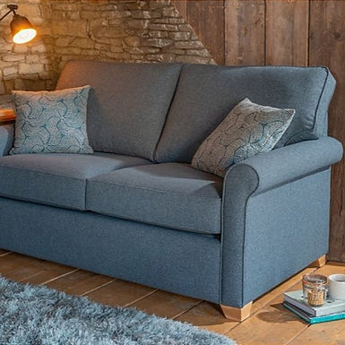 Alstons Upholstery Poppy 2 Seater Sofabed