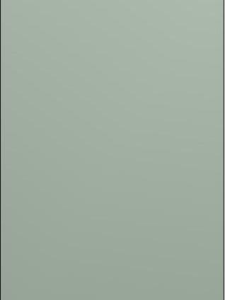 BOXI Lacquered Aloe Green