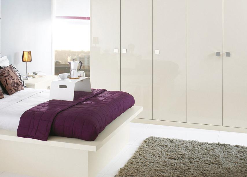Sorrento Bedroom Oyster