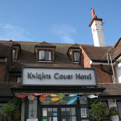 The Knights Court Hotel