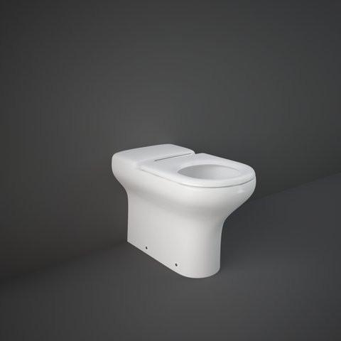 Special Needs Comfort Height 48cm Rimless Toilet