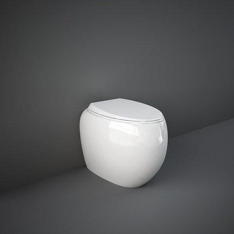 Cloud Back To Wall Toilet
