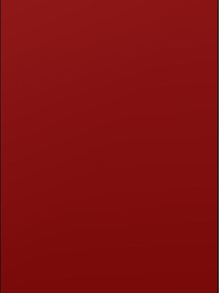 DANDYPLUS Lacquered Ruby Red