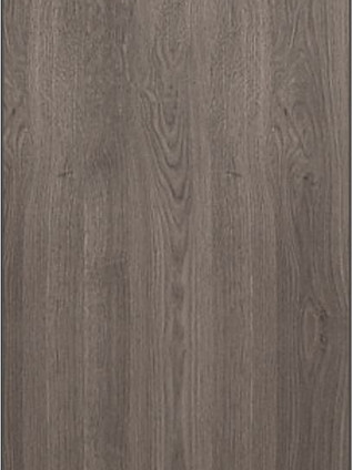 MIA Decorative Melamine Brown Pinstripe