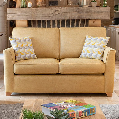 Alstons Upholstery Reuben 2 Seater Sofabed