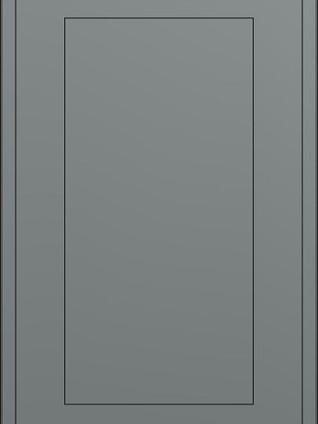 FAVILLA Lacquered Titanium Grey