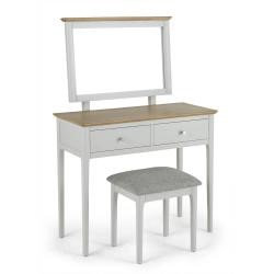 Branford Painted Dressing Table Set