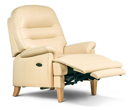 Sherborne Keswick Classic Leather Powered Recliner