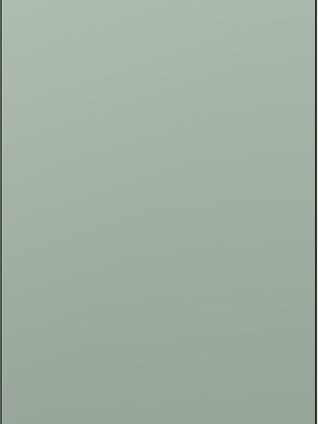 DOW Lacquered Aloe Green