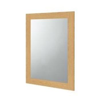 Wardley Oak Small Mirror