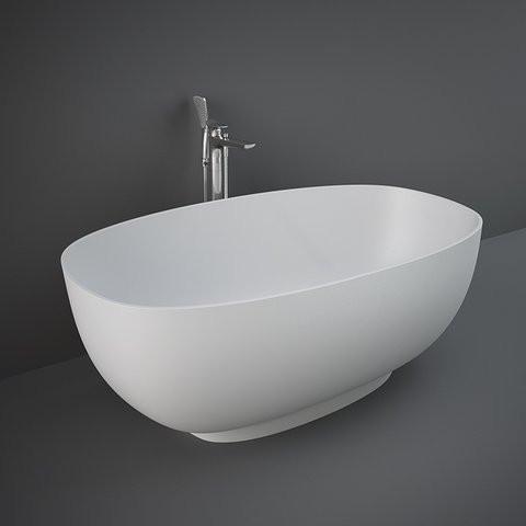 Cloud Bath Matt White