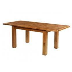 Earlswood Oak Medium Extending Dining Table
