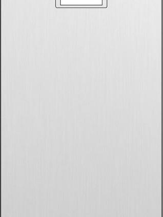 DSK Stainless Steel Spotless Metal