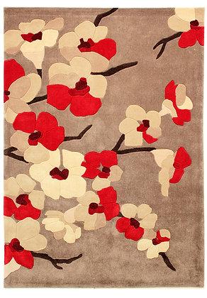 Flair Rugs Contemporary Infinte Blossom Rug