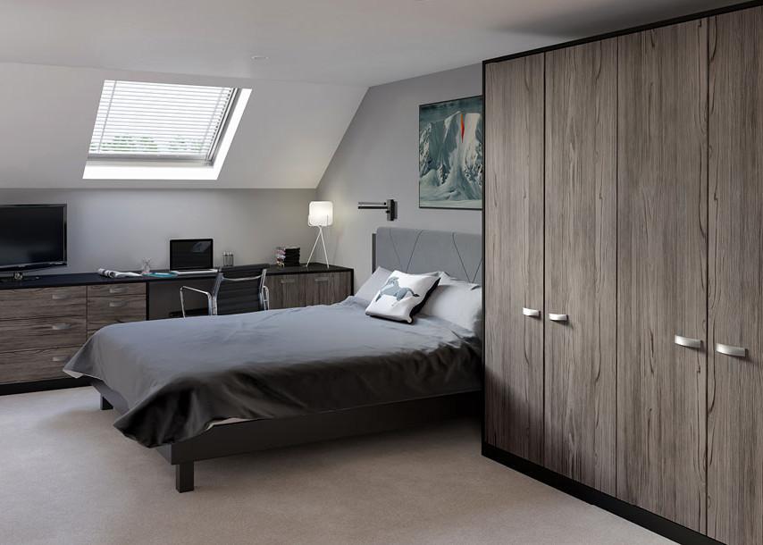 Textura Bedroom Fleetwood