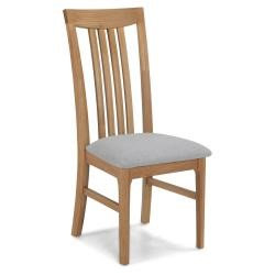 Wardley Oak Dining Chair