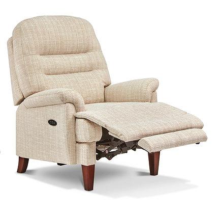 Sherborne Keswick Classic Fabric Powered Recliner