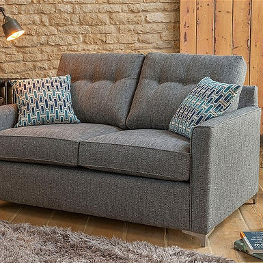Alstons Upholstery Lexi 2 Seater Sofa