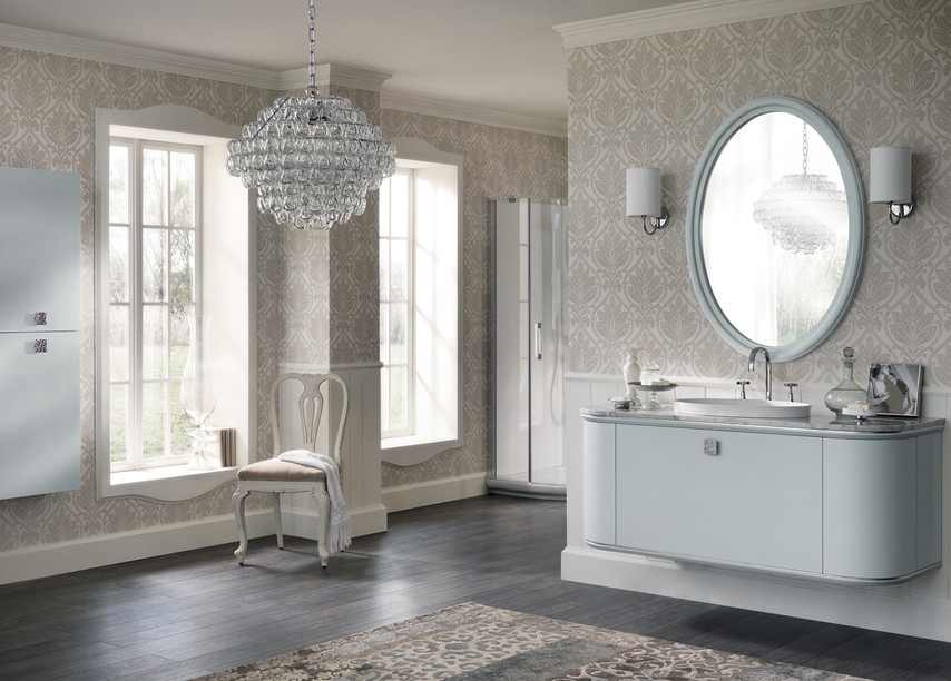 Magnifica Bathroom