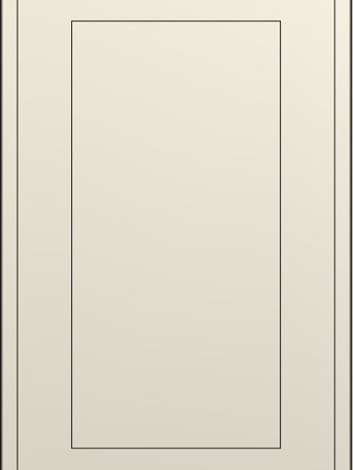 FAVILLA Lacquered Light Grey