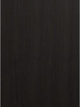 CARATTERE Plain Veneered Coal Oak