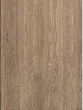 CARATTERE Plain Decorative Melamine Blond Pinstripe Oak