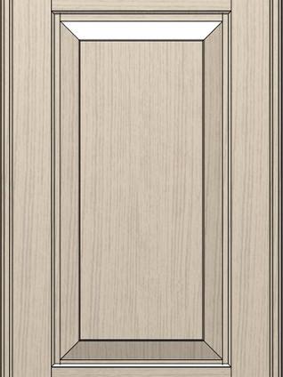 BALTIMORA Creta Oak