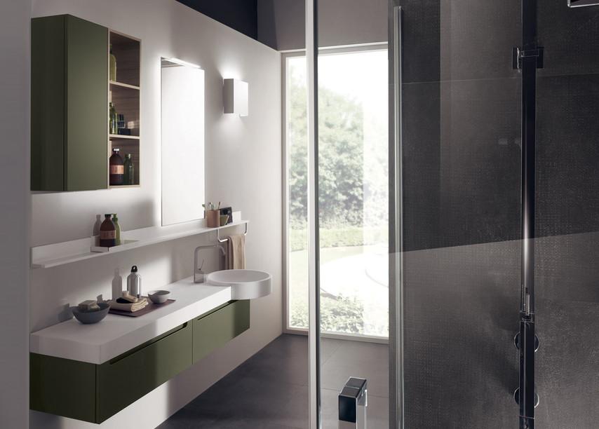 Idro Bathroom