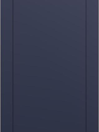 CARATTERE Frame Lacquered Blue Moon