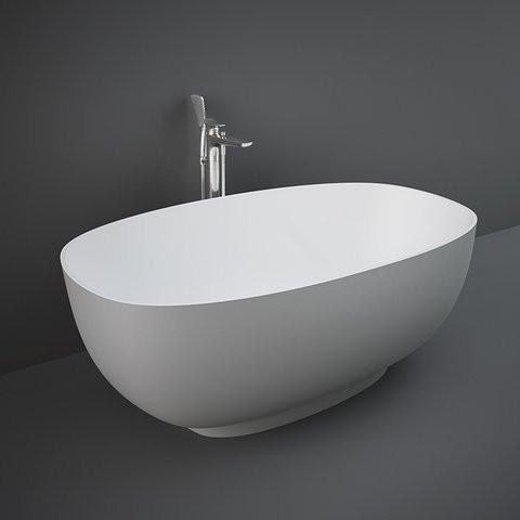 Cloud Bath Matt Grey