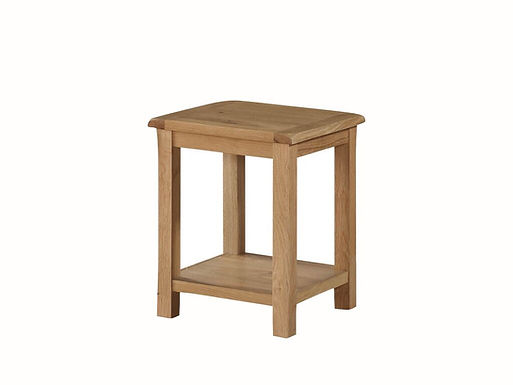 Kilmore Oak End Table