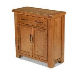 Earlswood Oak Petite Sideboard