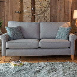 Alstons Upholstery Poppy 3 Seater Sofabed