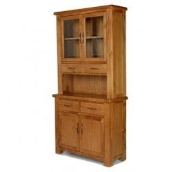 Earlswood Oak Small Dresser