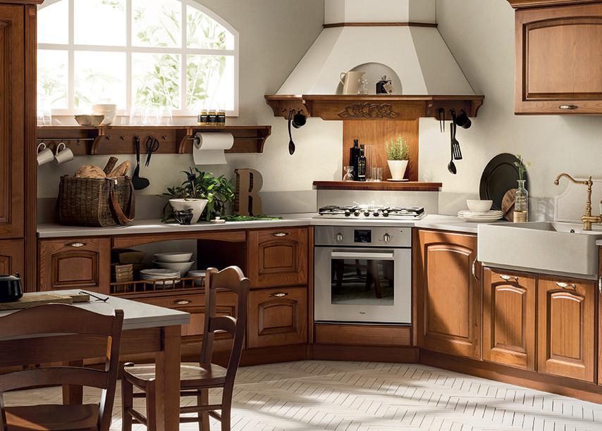 Madeleine Kitchen
