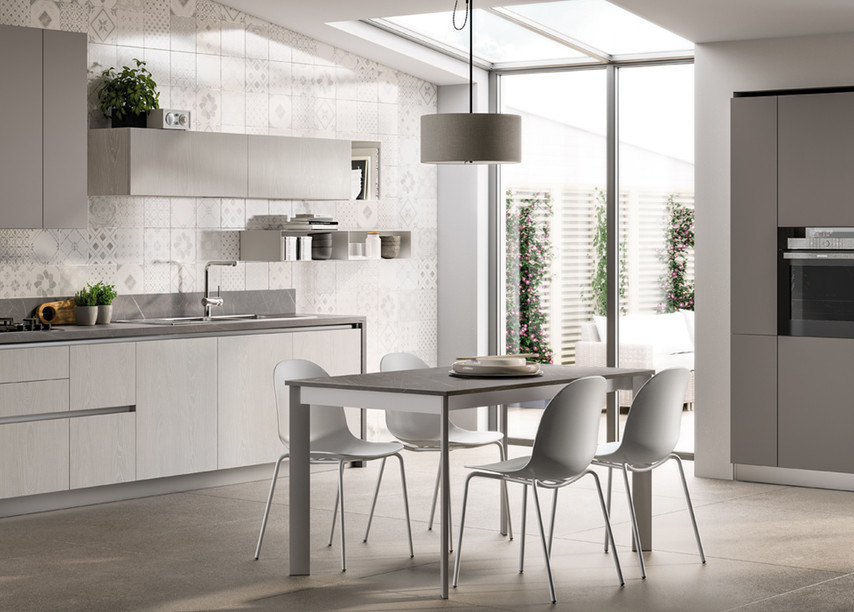 Evolution Kitchen