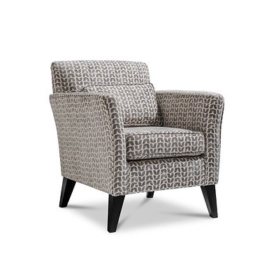 Milford Accent Chair