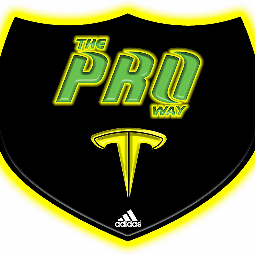 THE PROWAY TEAM TEMPO FREE CAMP AND 7V7 EVALUATIONS