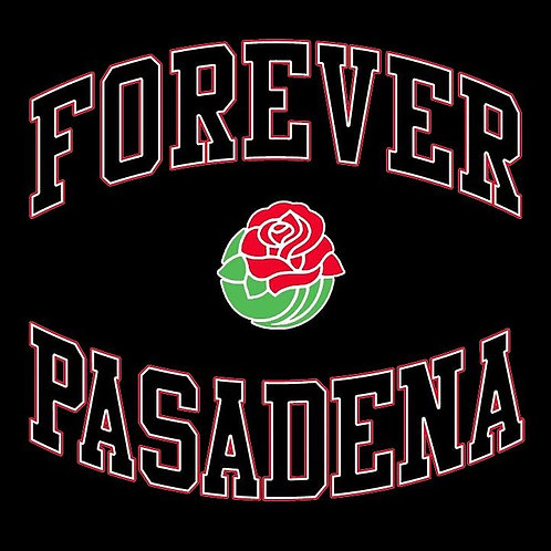 FOREVER PASADENA LONG SLEEVE SHIRT