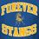 Thumbnail: FOREVER STANGS SHORT SLEEVE SHIRT