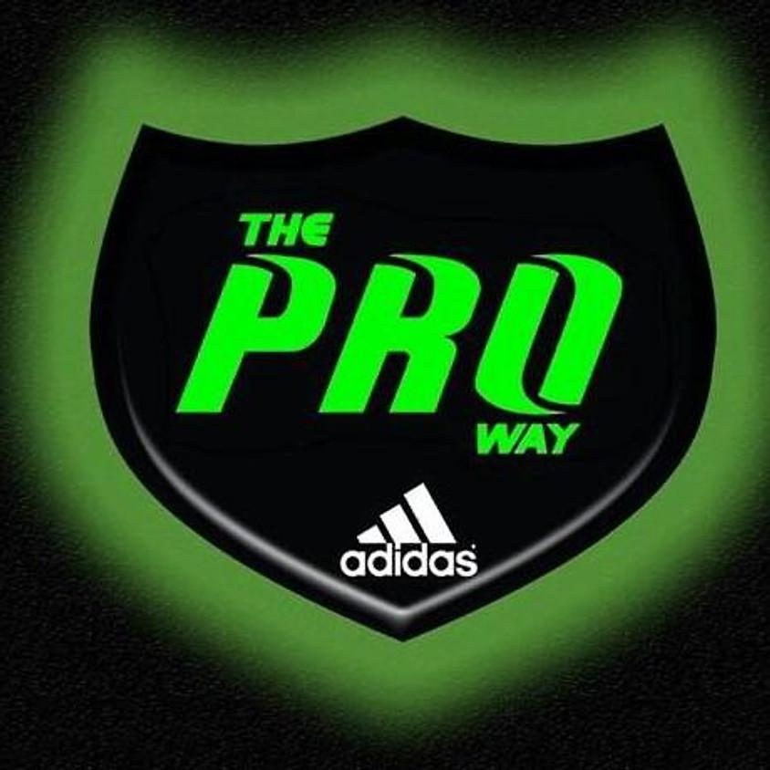 Proway Training West Coast Shootout #4