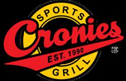 Cronies Sports Grill