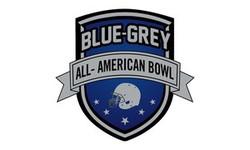 Blue Grey Football