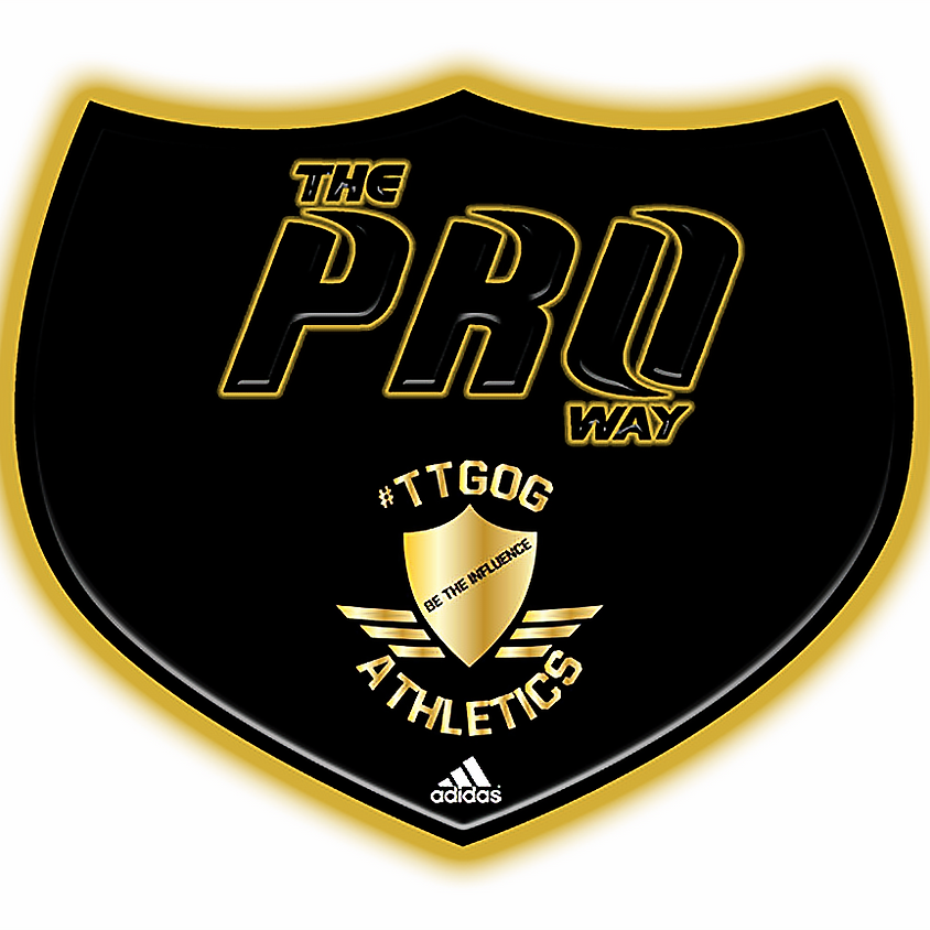 The Proway TTGOG MANDATORY 7v7 PRACTICE SUNDAY FEB 17