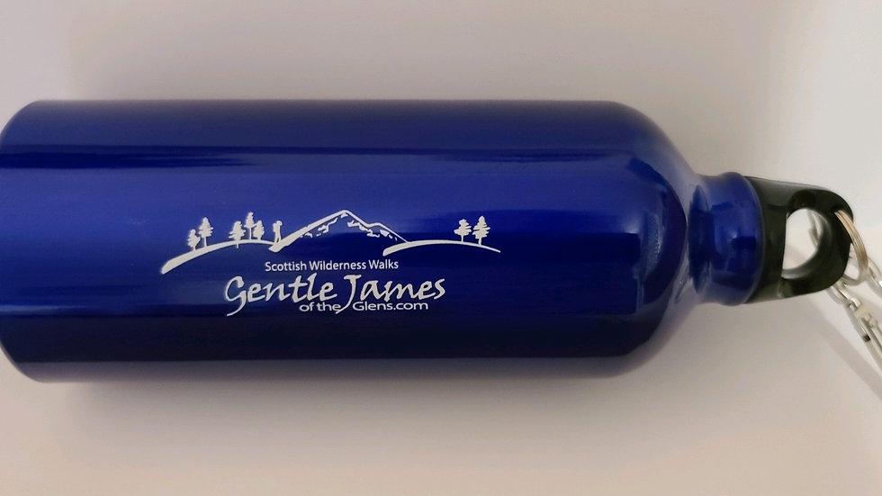 GJ Stainless steel water bottle