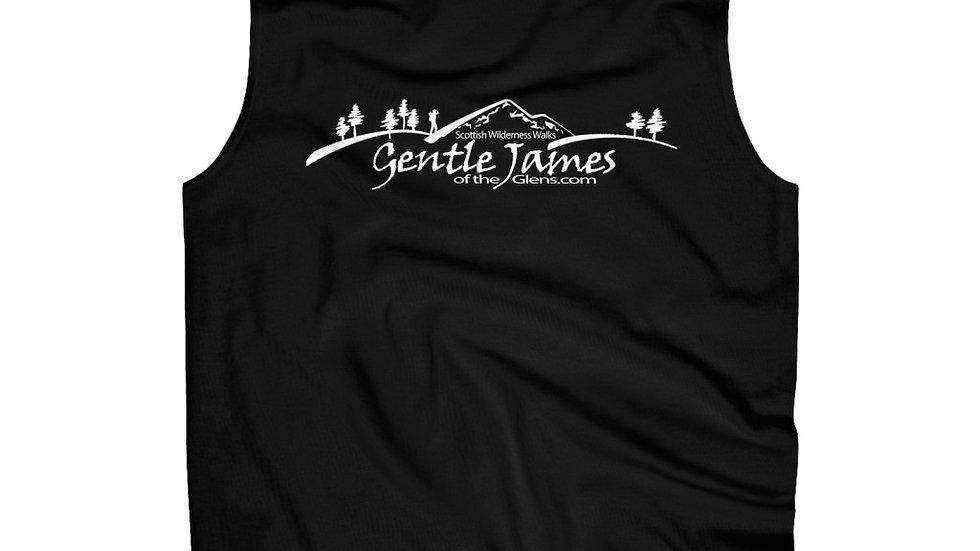 Men's Ultra Gentle James Cotton Sleeveless Tank